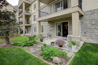 Photo 1: 102 30 Cranfield Link SE in Calgary: Cranston Apartment for sale : MLS®# A1137953