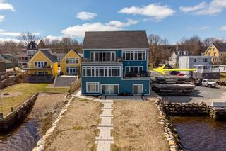 Photo 4: Unit 4 629 Main Street in Mahone Bay: 405-Lunenburg County Residential for sale (South Shore)  : MLS®# 202107603