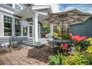 "Photo 20: 12258 AGAR Street in Surrey: Crescent Bch Ocean Pk. House for sale in ""Crescent Beach"" (South Surrey White Rock)  : MLS®# R2083653"