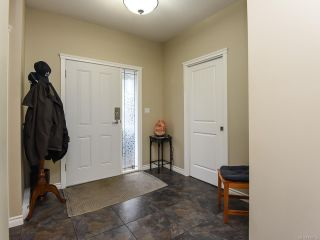 Photo 31: 27 2727 BRISTOL Way in COURTENAY: CV Crown Isle Row/Townhouse for sale (Comox Valley)  : MLS®# 832155