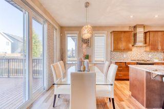 Photo 9: 15836 11 AV SW in Edmonton: Zone 56 House for sale : MLS®# E4225699