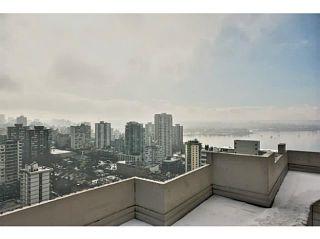 "Photo 16: 2104 1850 COMOX Street in Vancouver: West End VW Condo for sale in ""El Cid"" (Vancouver West)  : MLS®# V1067761"