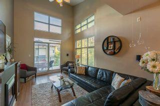 Photo 4: 2 Bedroom Top Floor Corner Apartment For Sale