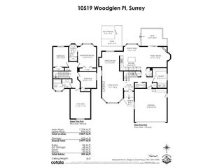 Photo 40: 10519 WOODGLEN Place in Surrey: Fraser Heights House for sale (North Surrey)  : MLS®# R2586813