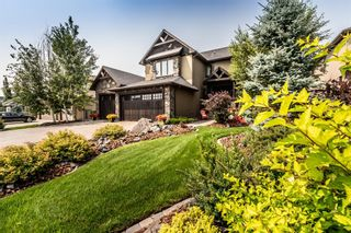 Main Photo: 122 Ranch Road: Okotoks Detached for sale : MLS®# A1134428