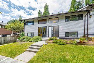 "Photo 2: 2867 NEPTUNE Crescent in Burnaby: Simon Fraser Hills Townhouse for sale in ""Simon Fraser Hills"" (Burnaby North)  : MLS®# R2582519"