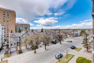 Photo 25: 401 1334 14 Avenue SW in Calgary: Beltline Apartment for sale : MLS®# A1104033
