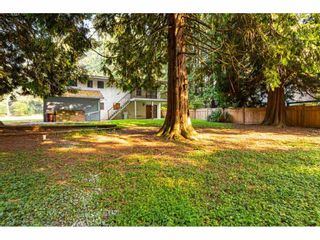 "Photo 39: 3625 208 Street in Langley: Brookswood Langley House for sale in ""Brookswood"" : MLS®# R2496320"