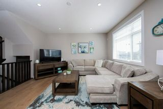 Photo 11: 110 Wentworth Row SW in Calgary: West Springs Row/Townhouse for sale : MLS®# A1100774