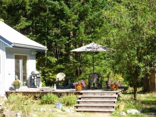 Photo 10: 836 Smiths Rd in QUADRA ISLAND: Isl Quadra Island House for sale (Islands)  : MLS®# 712006
