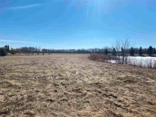 Photo 5: 46, 27118 HWY 18: Rural Westlock County Rural Land/Vacant Lot for sale : MLS®# E4238085