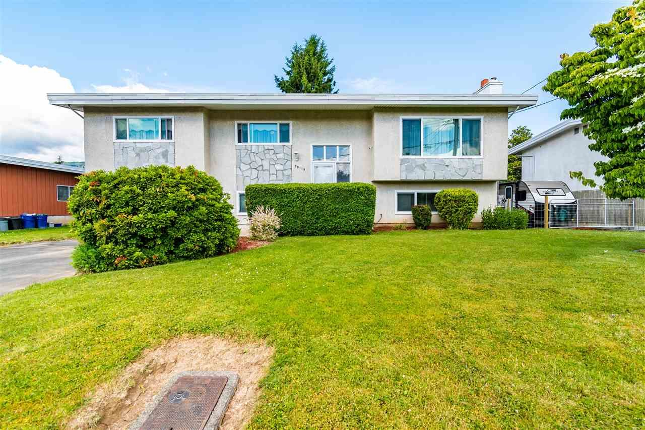 Main Photo: 10119 FAIRBANKS Crescent in Chilliwack: Fairfield Island House for sale : MLS®# R2590908