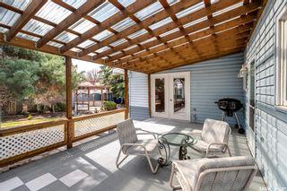 Photo 47: 1337 East Centre in Saskatoon: Eastview SA Residential for sale : MLS®# SK808010