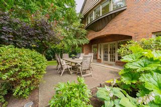 """Photo 1: 3791 ALEXANDRA Street in Vancouver: Shaughnessy House for sale in """"Matthews Court"""" (Vancouver West)  : MLS®# R2600495"""
