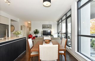 """Photo 18: 404 2851 HEATHER Street in Vancouver: Fairview VW Condo for sale in """"Tapestry"""" (Vancouver West)  : MLS®# R2512313"""