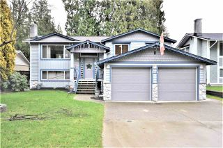 Photo 1: 3662 EVERGREEN Street in Port Coquitlam: Lincoln Park PQ House for sale : MLS®# R2534123