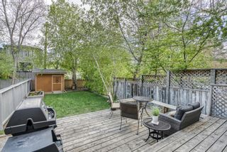 Photo 35: 606A 25 Avenue NE in Calgary: Winston Heights/Mountview Detached for sale : MLS®# A1109348