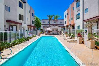 Photo 27: SOUTH ESCONDIDO Condo for sale : 3 bedrooms : 323 Tesoro Glen #109 in Escondido