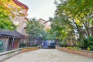 "Photo 4: 205 580 TWELFTH Street in New Westminster: Uptown NW Condo for sale in ""THE REGENCY"" : MLS®# R2317266"