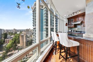 """Photo 8: 2301 1200 ALBERNI Street in Vancouver: West End VW Condo for sale in """"PALISADES"""" (Vancouver West)  : MLS®# R2605093"""