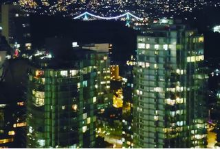 Photo 5: 3303 1200 W GEORGIA Street in Vancouver: West End VW Condo for sale (Vancouver West)  : MLS®# R2543016