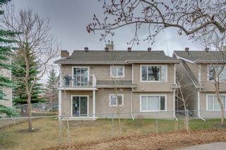 Photo 46: 32 914 20 Street SE in Calgary: Inglewood Row/Townhouse for sale : MLS®# C4236501