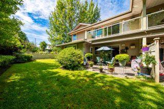"Photo 16: 9 12071 232B Street in Maple Ridge: East Central Townhouse for sale in ""Creekside Glen"" : MLS®# R2383380"