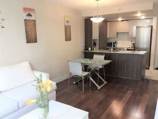 """Photo 5: 710 1088 RICHARDS Street in Vancouver: Yaletown Condo for sale in """"Richards Living"""" (Vancouver West)  : MLS®# R2349020"""
