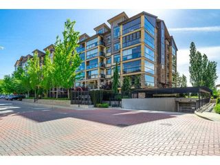 """Photo 2: 509 8067 207 Street in Langley: Willoughby Heights Condo for sale in """"Yorkson Parkside 1"""" : MLS®# R2580109"""