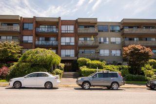 "Photo 24: 217 2366 WALL Street in Vancouver: Hastings Condo for sale in ""Landmark Mariner"" (Vancouver East)  : MLS®# R2604836"