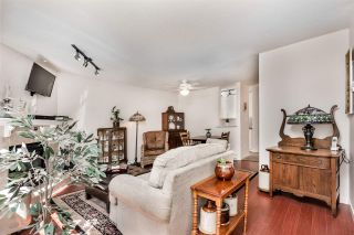 """Photo 8: 216 3978 ALBERT Street in Burnaby: Vancouver Heights Townhouse for sale in """"HERITAGE GREENE"""" (Burnaby North)  : MLS®# R2365578"""