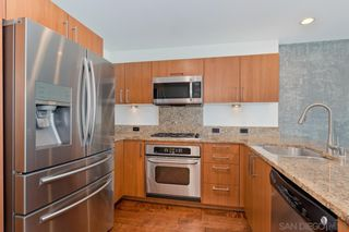 Photo 18: DOWNTOWN Condo for rent : 1 bedrooms : 800 The Mark Ln #1002 in San Diego