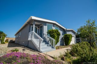 Photo 28: SANTEE Manufactured Home for sale : 3 bedrooms : 9255 N Magnolia Ave #338