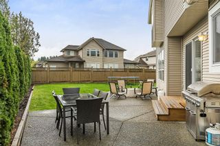 """Photo 19: 4870 214A Street in Langley: Murrayville House for sale in """"MURRAYVILLE"""" : MLS®# R2215850"""