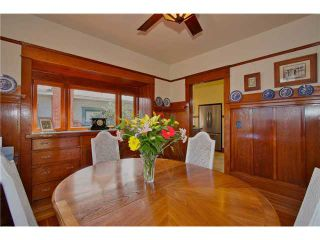 Photo 9: NORMAL HEIGHTS House for sale : 2 bedrooms : 3615 Alexia in San Diego