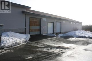 Photo 3: 1171 Topsail Road in Mount Pearl: Industrial for sale : MLS®# 1236631