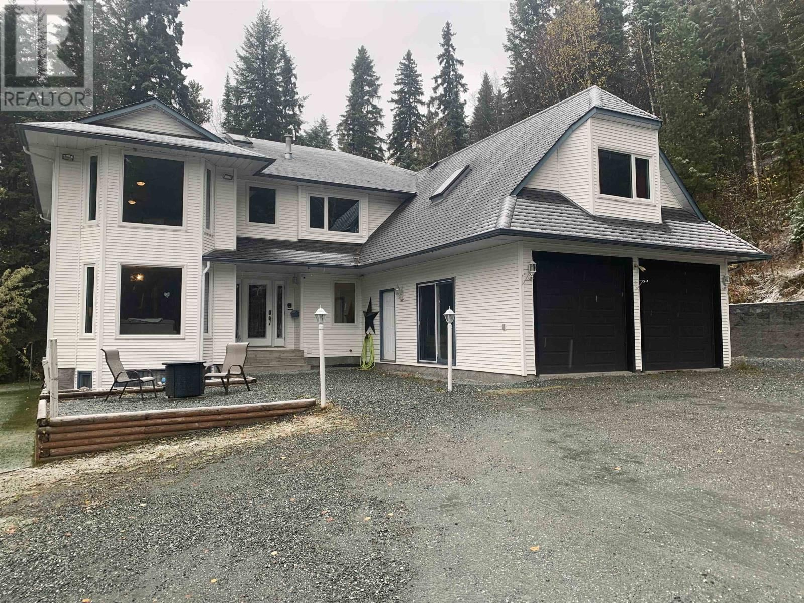 Main Photo: 8444 NORTH NECHAKO ROAD in Prince George: House for sale : MLS®# R2625643