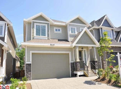 Main Photo: 8092 211B Street in Langle: Willoughby Heights House for sale (Langley)  : MLS®# F1441385