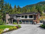 """Main Photo: 9060 RIVERSIDE Drive in Whistler: WedgeWoods House for sale in """"WedgeWoods"""" : MLS®# R2606204"""