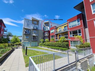 Photo 24: 414 787 TYEE Rd in : VW Victoria West Condo for sale (Victoria West)  : MLS®# 877426