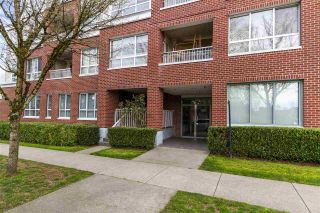 "Photo 2: 209 189 ONTARIO Place in Vancouver: South Vancouver Condo for sale in ""MAYFAIR"" (Vancouver East)  : MLS®# R2560908"