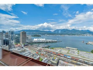 """Photo 28: 1704 128 W CORDOVA Street in Vancouver: Downtown VW Condo for sale in """"WOODWARDS"""" (Vancouver West)  : MLS®# R2592545"""