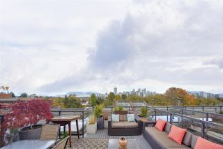 "Photo 18: 302 1220 W 6TH Avenue in Vancouver: Fairview VW Condo for sale in ""Alder Bay Place"" (Vancouver West)  : MLS®# R2413259"