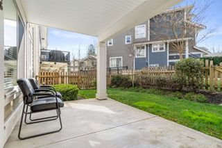 """Photo 19: 46 7059 210 Street in Langley: Willoughby Heights Townhouse for sale in """"Alder at Milner Heights"""" : MLS®# R2555751"""