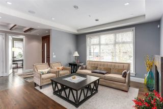 Photo 3: 3839 W 35TH AVENUE in Vancouver: Dunbar House for sale (Vancouver West)  : MLS®# R2506978