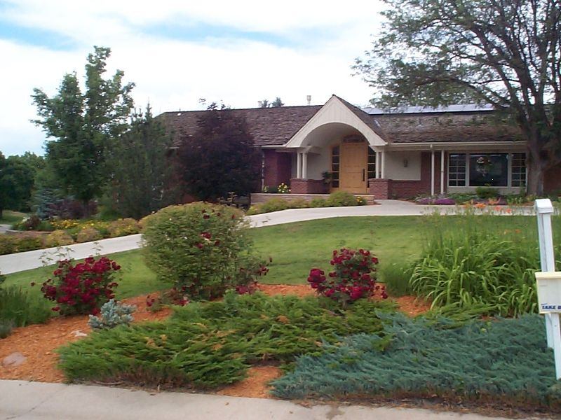 Main Photo: 3231 Cherryridge Rd in Cherry Hills Village: Cherry Hills House for sale (South Sub East)  : MLS®# 752920