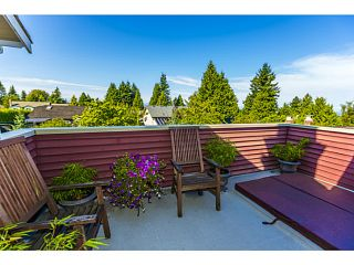 "Photo 20: 5255 4TH Avenue in Tsawwassen: Pebble Hill House for sale in ""PEBBLE HILL"" : MLS®# V1016164"