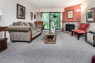 """Photo 2: 226 9101 HORNE Street in Burnaby: Government Road Condo for sale in """"Woodstone Place"""" (Burnaby North)  : MLS®# R2079349"""