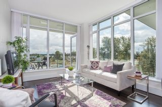 Photo 1: 506 3168 RIVERWALK AVENUE in Vancouver: Champlain Heights Condo for sale (Vancouver East)  : MLS®# R2106705