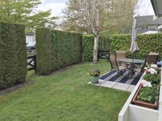 Photo 19: 18 19490 FRASER WAY in Pitt Meadows: South Meadows Townhouse for sale : MLS®# R2444045